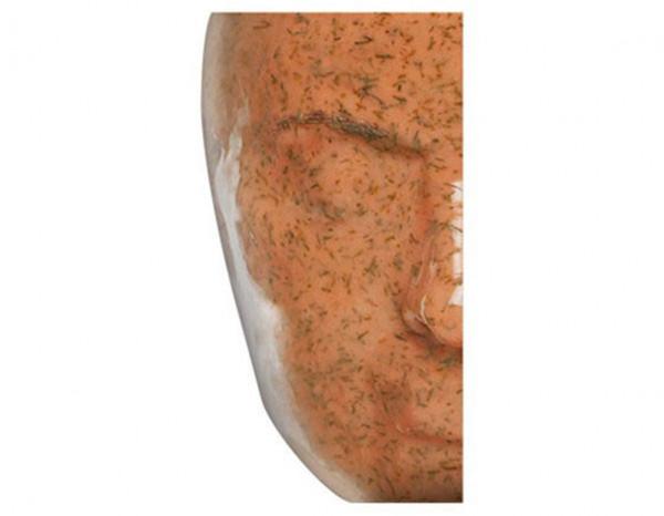 CASMARA vitamin vegetable mask (10)