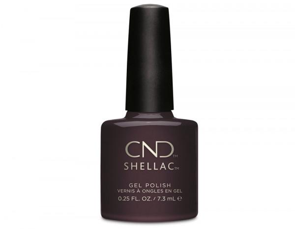 CND Shellac 7.3ml, Fedora