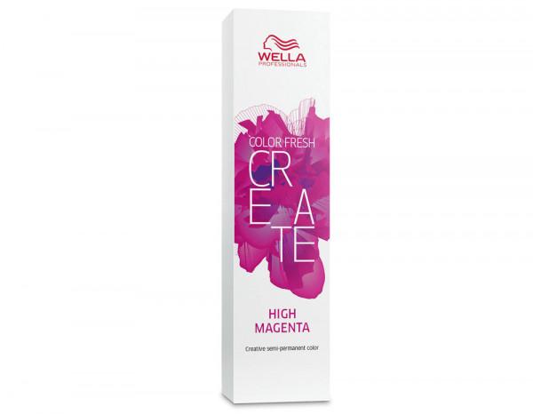 Color Fresh Create 75ml, high magenta