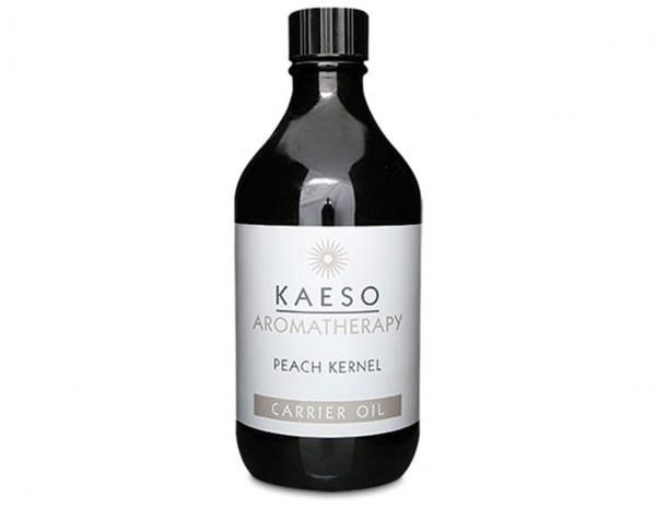 Kaeso peach kernel oil 500ml