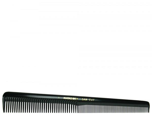 Matador No.1 master barber comb