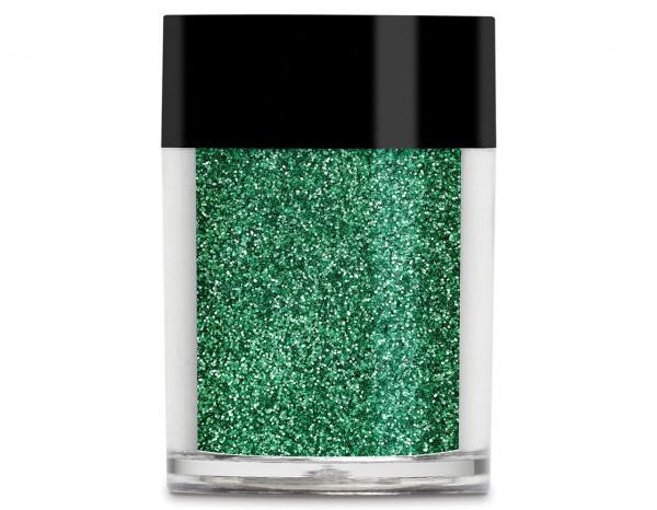 Lecente glitter iridescent 8g, Petrol Green