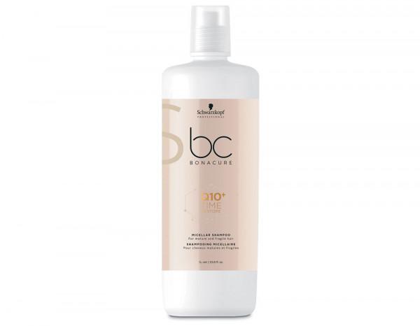 BC Q10 ageless micellar shampoo 1L