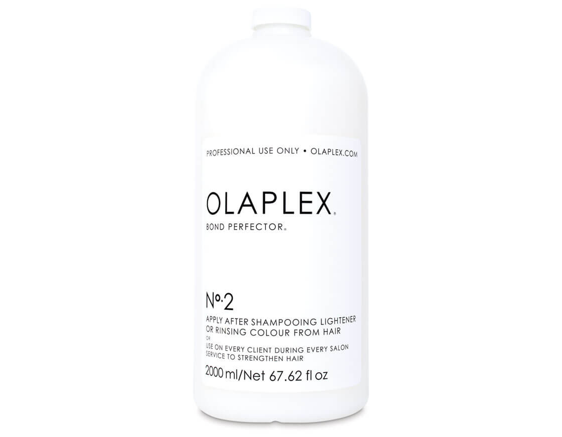 OLAPLEX No. 2 bond perfector