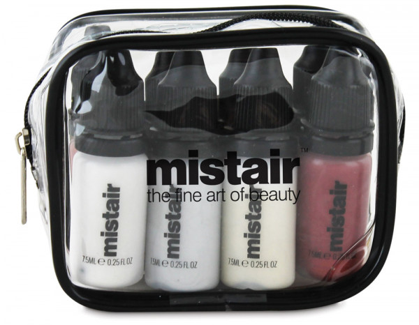 Mistair professional highlight/shimmer pack (8)