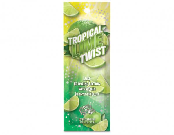 Fiesta Sun tropical lime twist 22ml