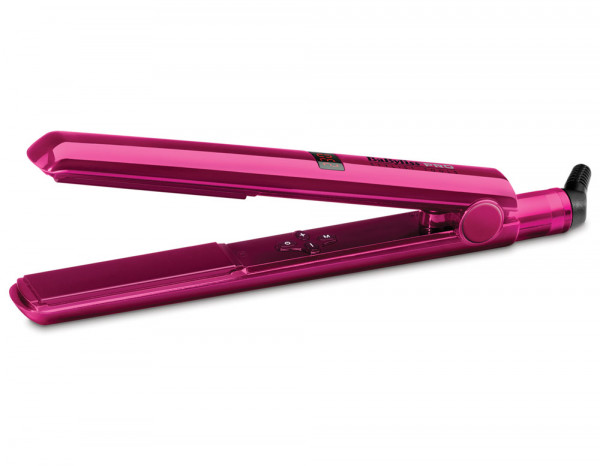 Babyliss Advanced ceramic styler, hot pink