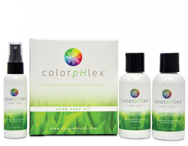 Colorphlex take home kit