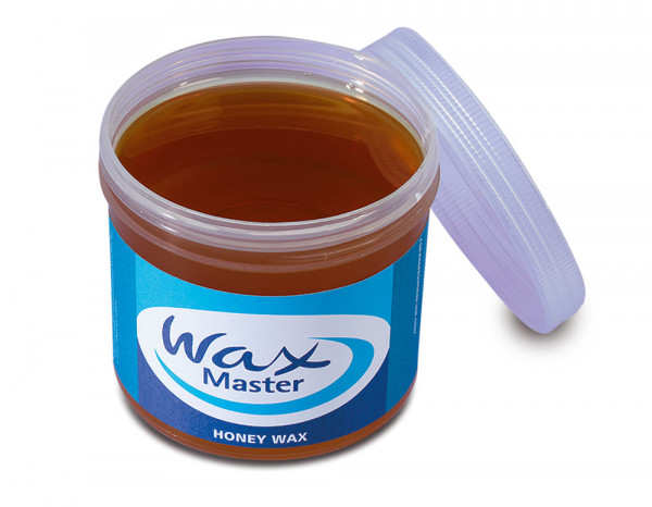 Wax Master honey wax 450g
