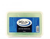 Wax Master paraffin wax, aloe vera 500g
