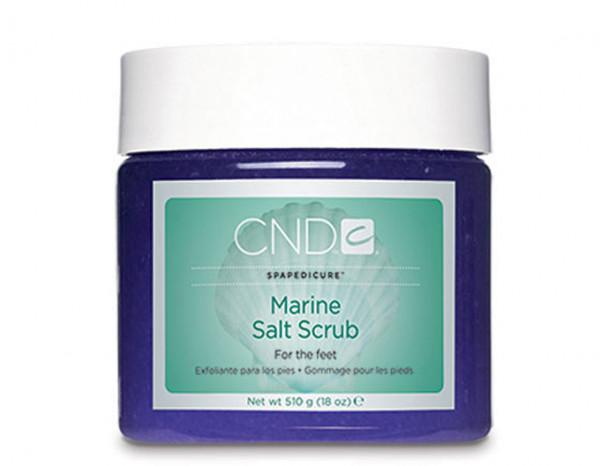 CND Marine salt scrub 2126g