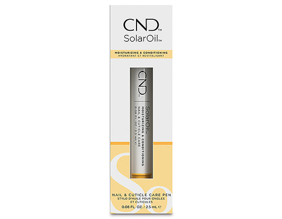CND Essentials care pen 2.66ml, SolarOil