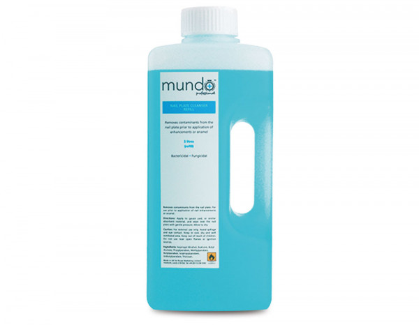 Mundo sanitizing hand and foot spray 2L