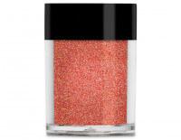 Lecenté glitter iridescent 8g, Carrot