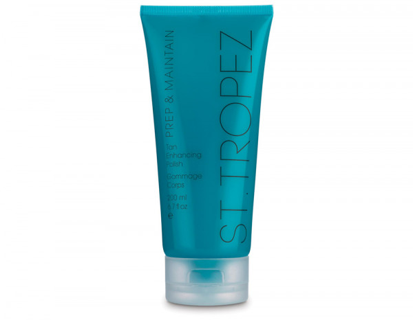 St.Tropez tan enhancing body polish 200ml
