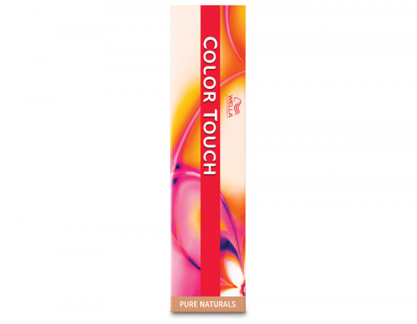 Color Touch 60ml, 6-0 dark blonde