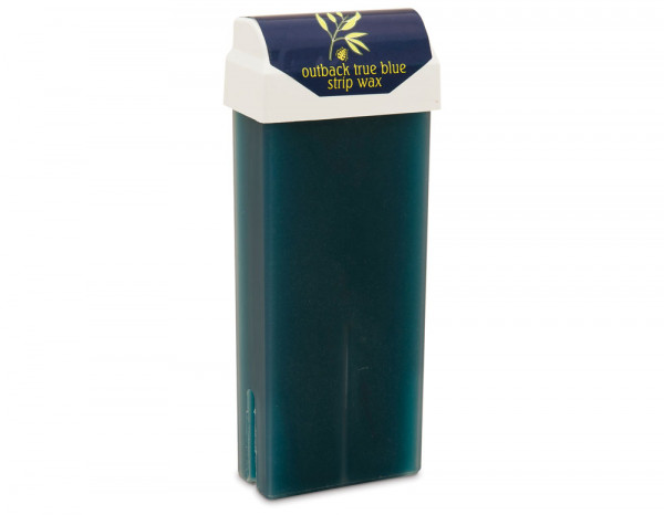 Outback Organics true blue cartridge wax 100g