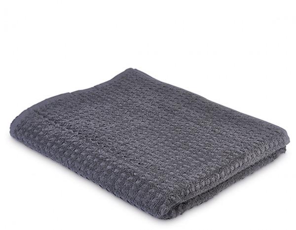 Serenity bath sheet, grey