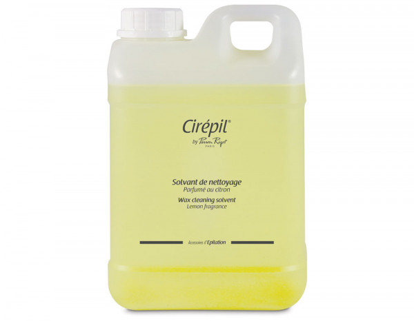 Cirepil wax cleansing solvent 2L
