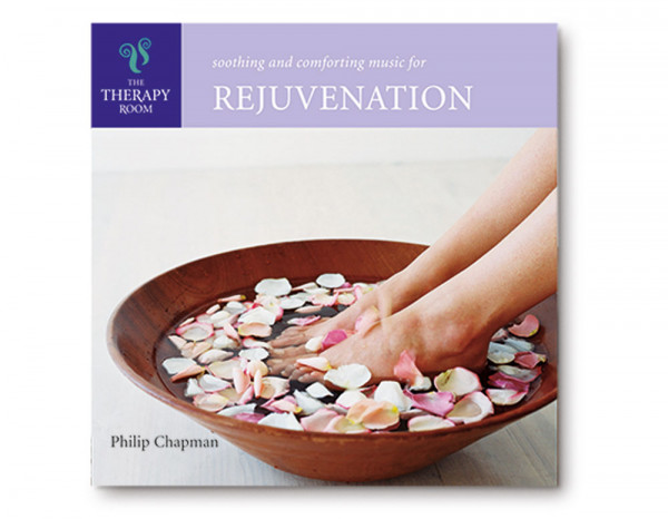 CD the therapy room, rejuvenation