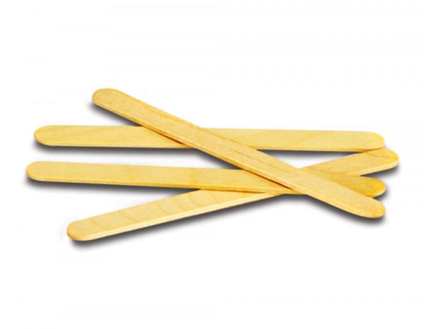Delsera spatulas, small (100)