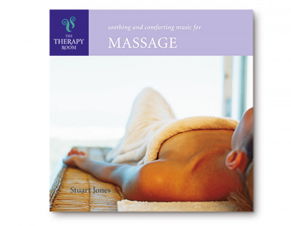 CD the therapy room, massage