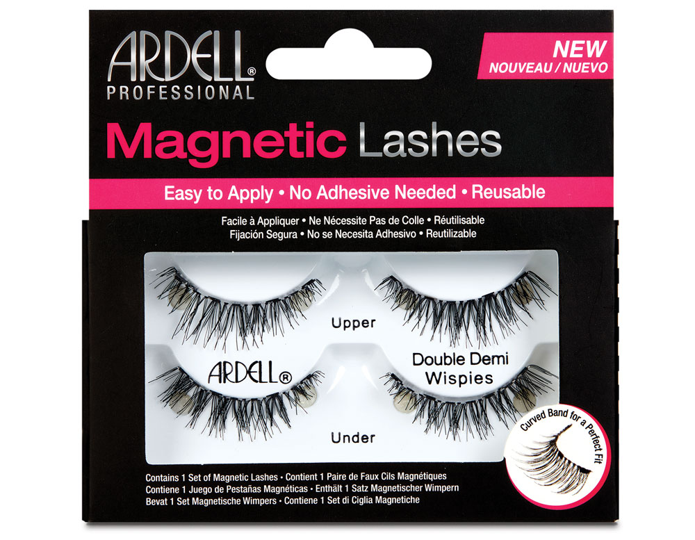 49e0a41b18e Ardell magnetic demi wispies | Strip lashes | Lashes and brows | Beauty |  Ellisons