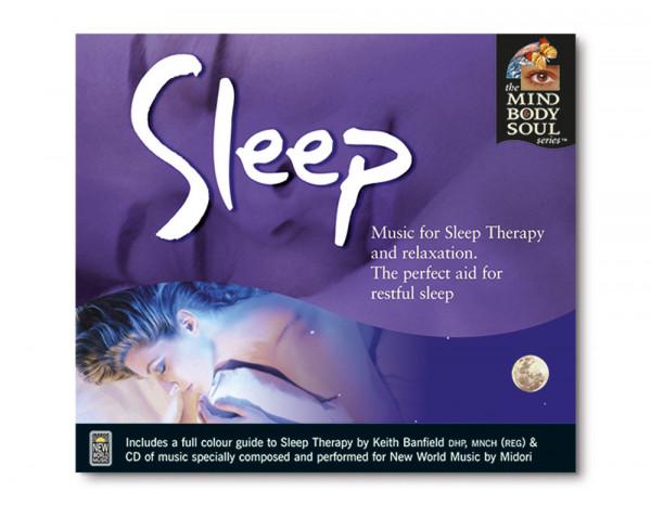 CD sleep