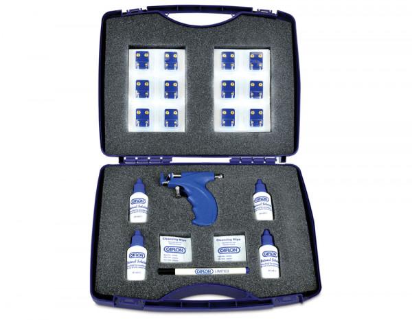 Caflon Blu starter kit