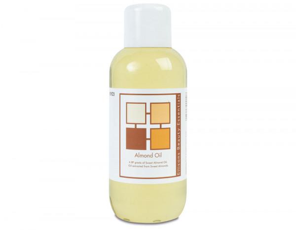 Beauty Essentials almond oil 500ml