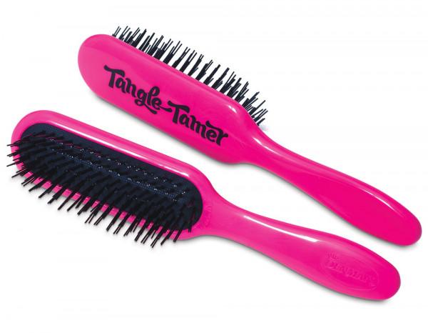 Denman D90 tangle tamer, pink