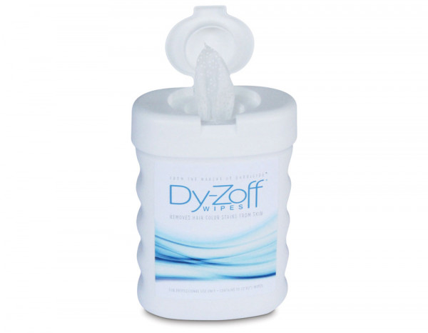 Dy-zoff stain wipes (50)
