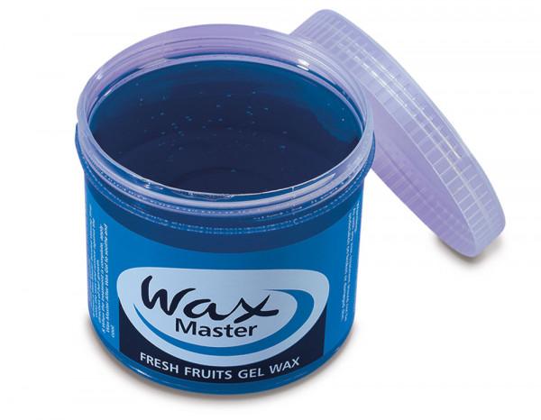 Wax Master fresh fruits gel wax 450g