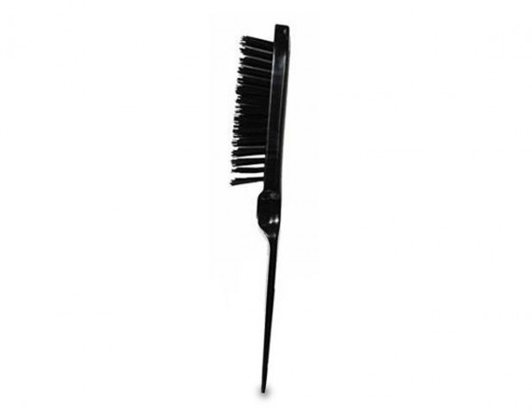 Denman long styling brush, 3 row