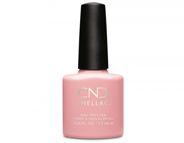 CND Shellac 7.3ml, Nude Knickers