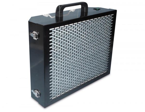 Sienna X extractor fan, S600 salon