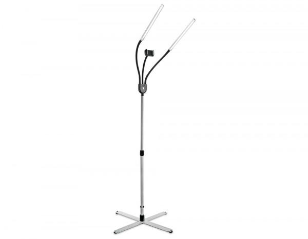 Daylight Gemini lamp