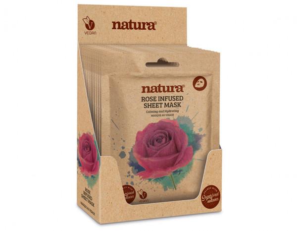 natura rose infused mask display (12)