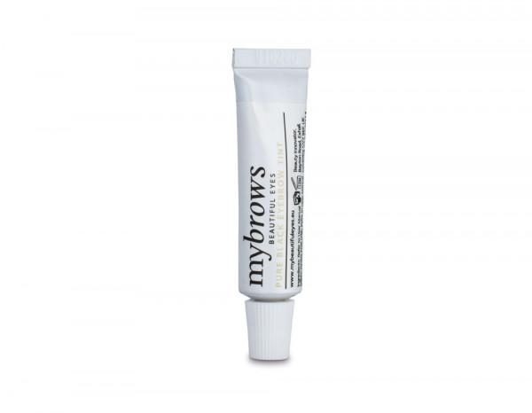 Mybrows tint 5ml, black