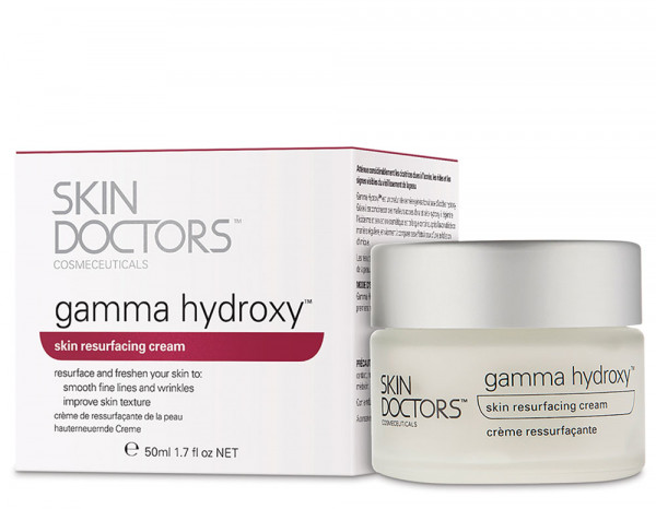 Skin Doctors gamma hydroxy 50ml/1.7fl.oz