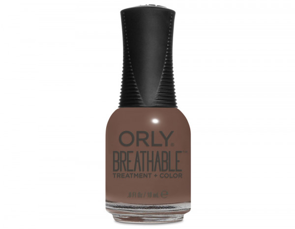 ORLY breathable 18ml, Down To Earth