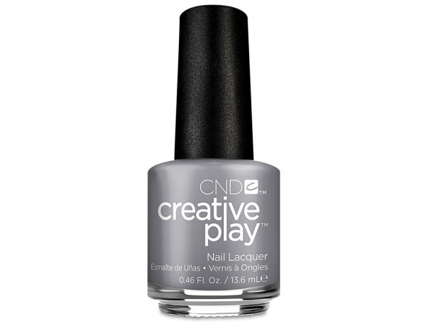 CND Creative Play 13.6ml, Not To Be Mist