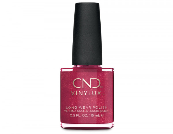 CND Vinylux 15ml, Red Baroness