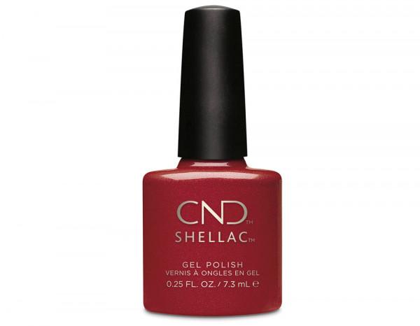 CND Shellac 7.3ml, Hot Chilis