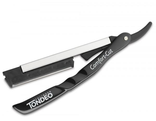 Tondeo comfort cut razor set