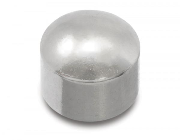 Caflon studs white stainless mini (12)