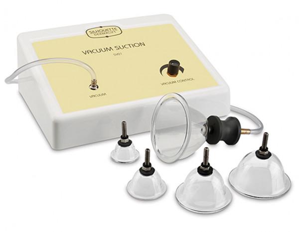 Silhouette vacuum suction SV01