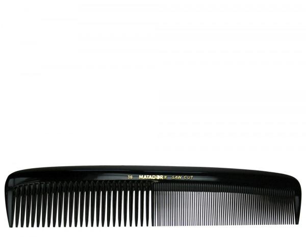 Matador No.36 super giant waver comb