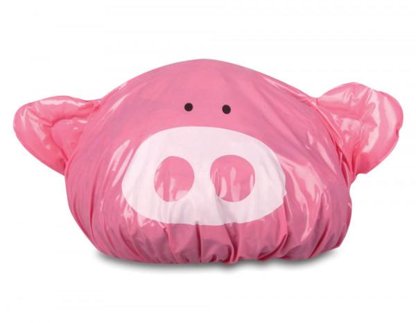 Little piggie shower cap
