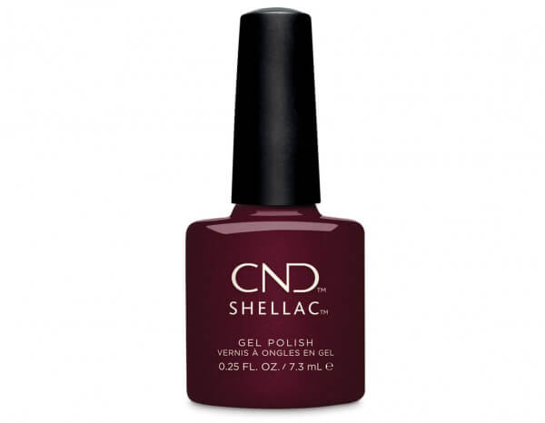 CND Shellac 7.3ml, Spike